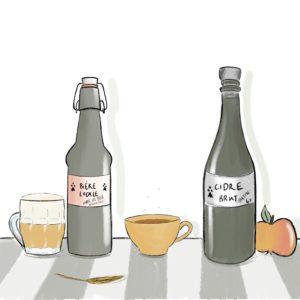 Bières / Cidres