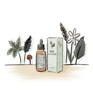 Aromathérapie et Soin
